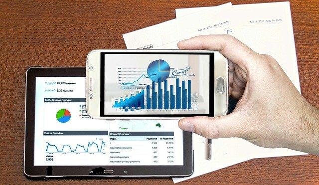 byznys analýza data